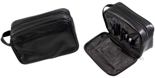Luxus-Reisekulturtasche von Leonardo,