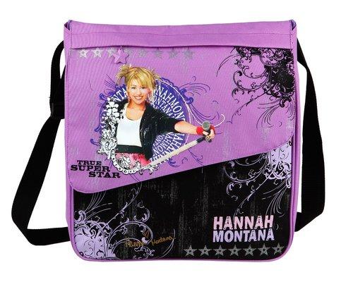 Original - Hannah Montana Collegetasche