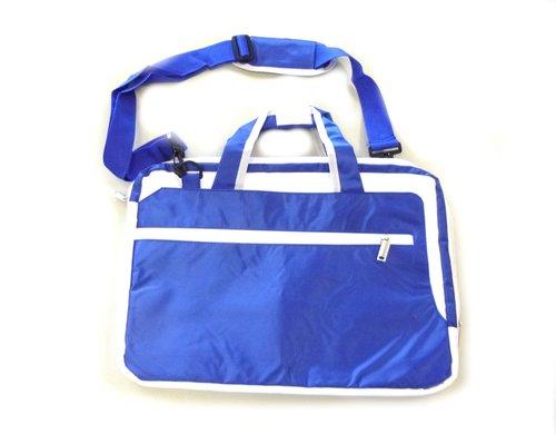 Laptoptasche Mercato, Farbe blau