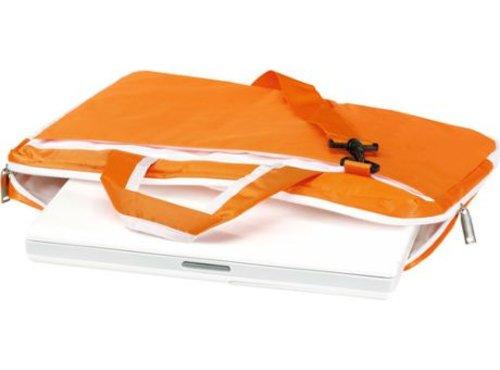 Laptoptasche Mercato, Farbe orange