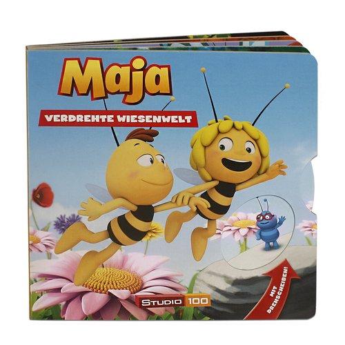 Biene Maja Activitybuch mit