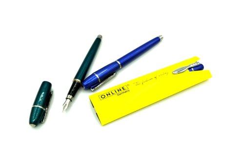Füller Molly, mehrfach sortiert