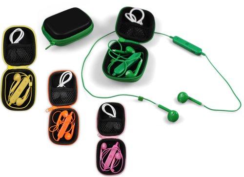 Bluetooth-Kopfhörer mit