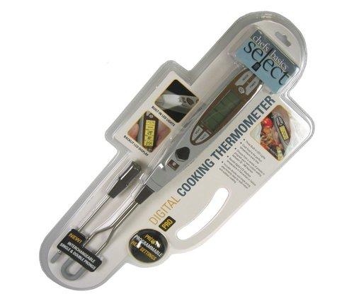 Digitaler Grill-/Bratenthermometer