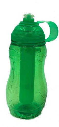 Trinkflasche aus Kunststoff,