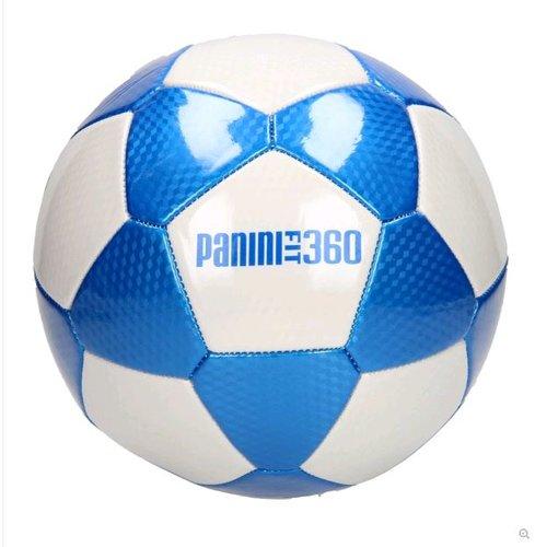 Fußball, blau/weiß - Panini FIT360,