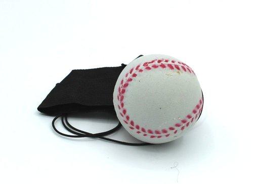 RETURN-BALL ca. 130 cm langem