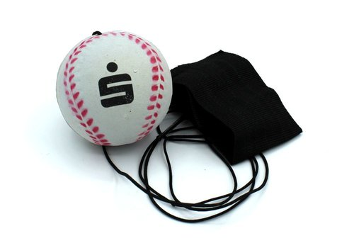 RETURN-BALL mit Sparkassen S an ca. 130