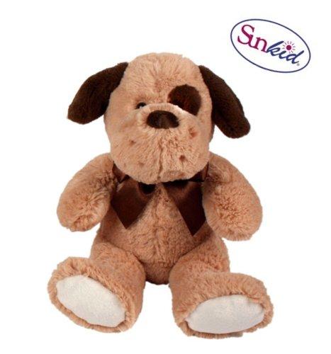 Plüsch-Hund 30 cm, sitzend