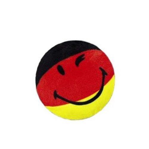 "Plüsch Smily ""Germany""  8cm"